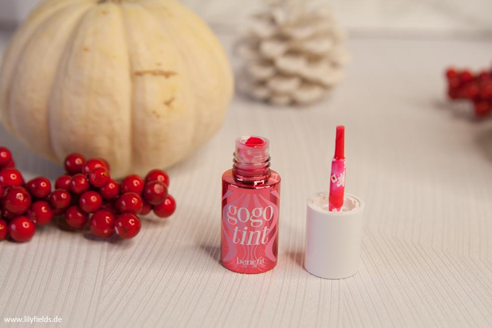 Benefit Cosmetics - gogo tint