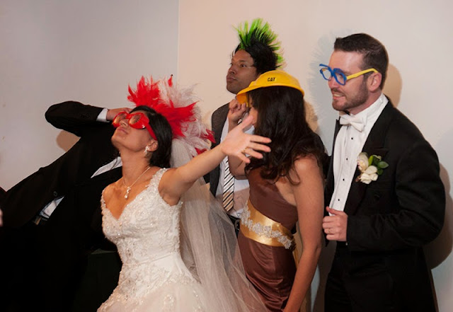 Alquiler de fotocabinas para eventos y bodas