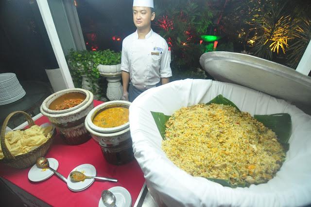 Buffet ramadhan 2016 hotel seri pacific