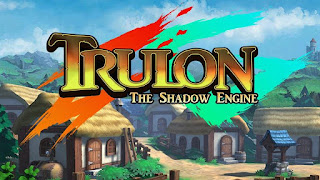 Download Game Android Gratis Trulon The Shadow Engine apk + obb