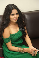 Madhimita in Emerald Green Stunning Pics ~  Exclusive Pics 008.jpg
