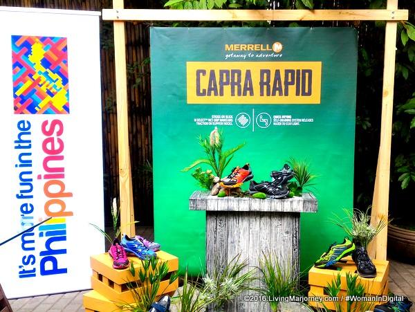 CAPRA collection