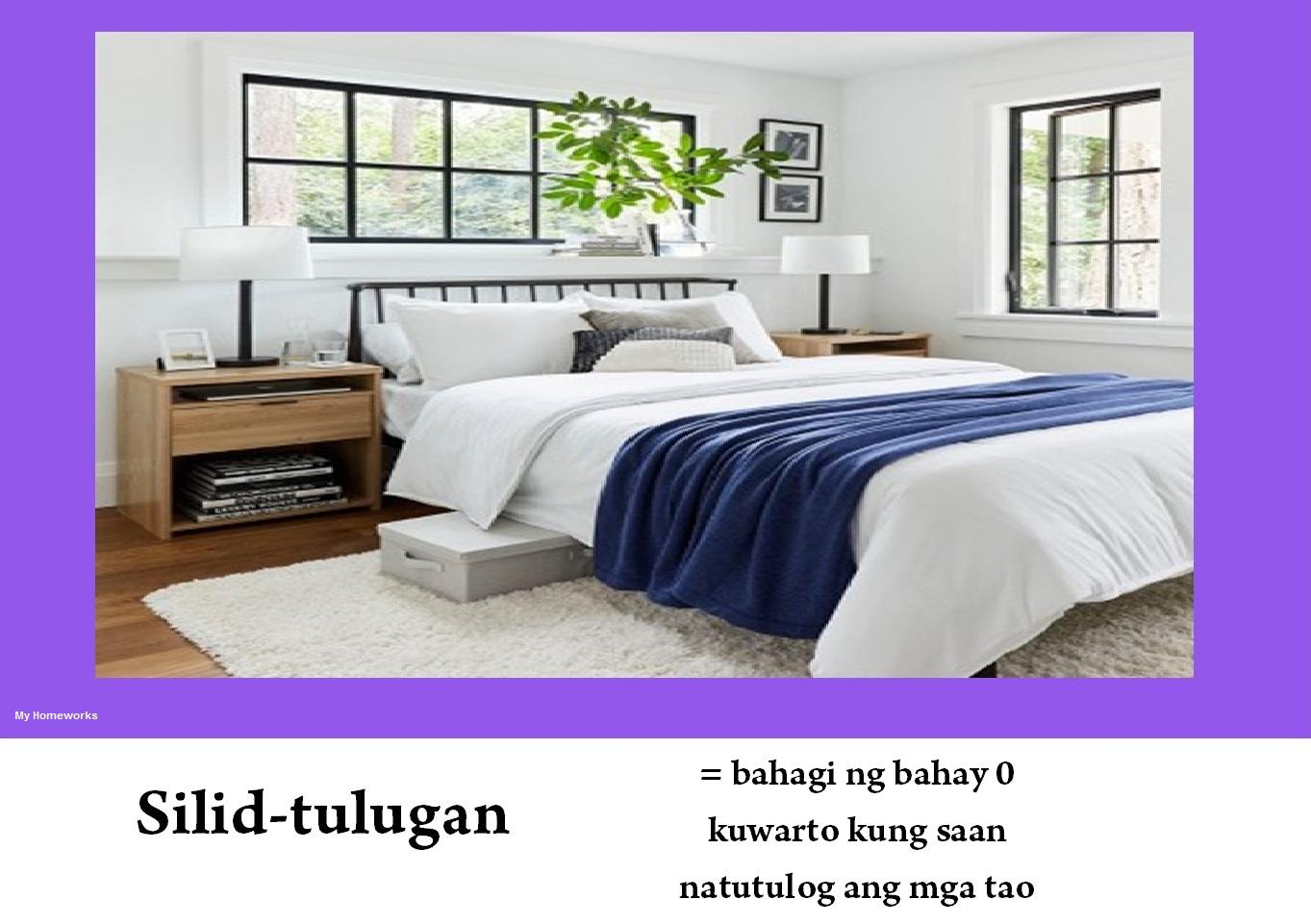 My Homeworks Halimbawa Ng Tambalang Salita