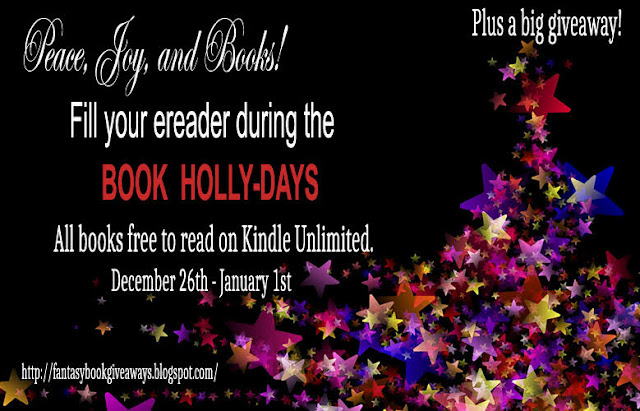 Book HollyDays
