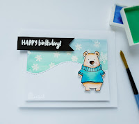 cards by Ishani, quillish