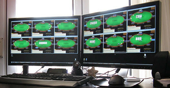 Do You Want to Become a Poker Pro? Read This First | BlackRain79 - Micro  Stakes Poker Strategy