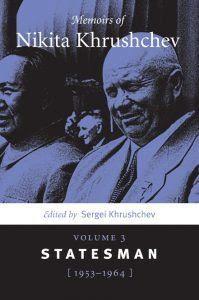 Hồi Ký Khruschev - Nikita Khruschev