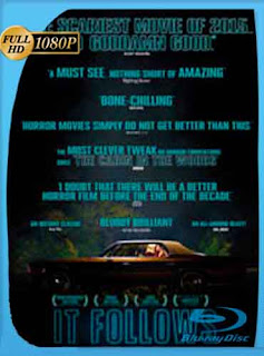 It Follows (Te Sigue) (2014) HD [1080p] Latino [GoogleDrive] DizonHD