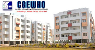 CENTRAL GOVERNMENT EMPLOYEES WELFARE HOUSING ORGANISATION