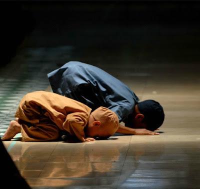 Pengertian Shalat Sunnah Rawatib dan Waktu Pelaksanaannya