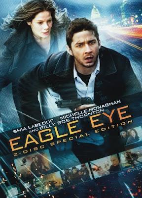 Eagle Eye (2008) อีเกิ้ล อาย แผนสังหารพลิกนรก  [Subthai ซับไทย]