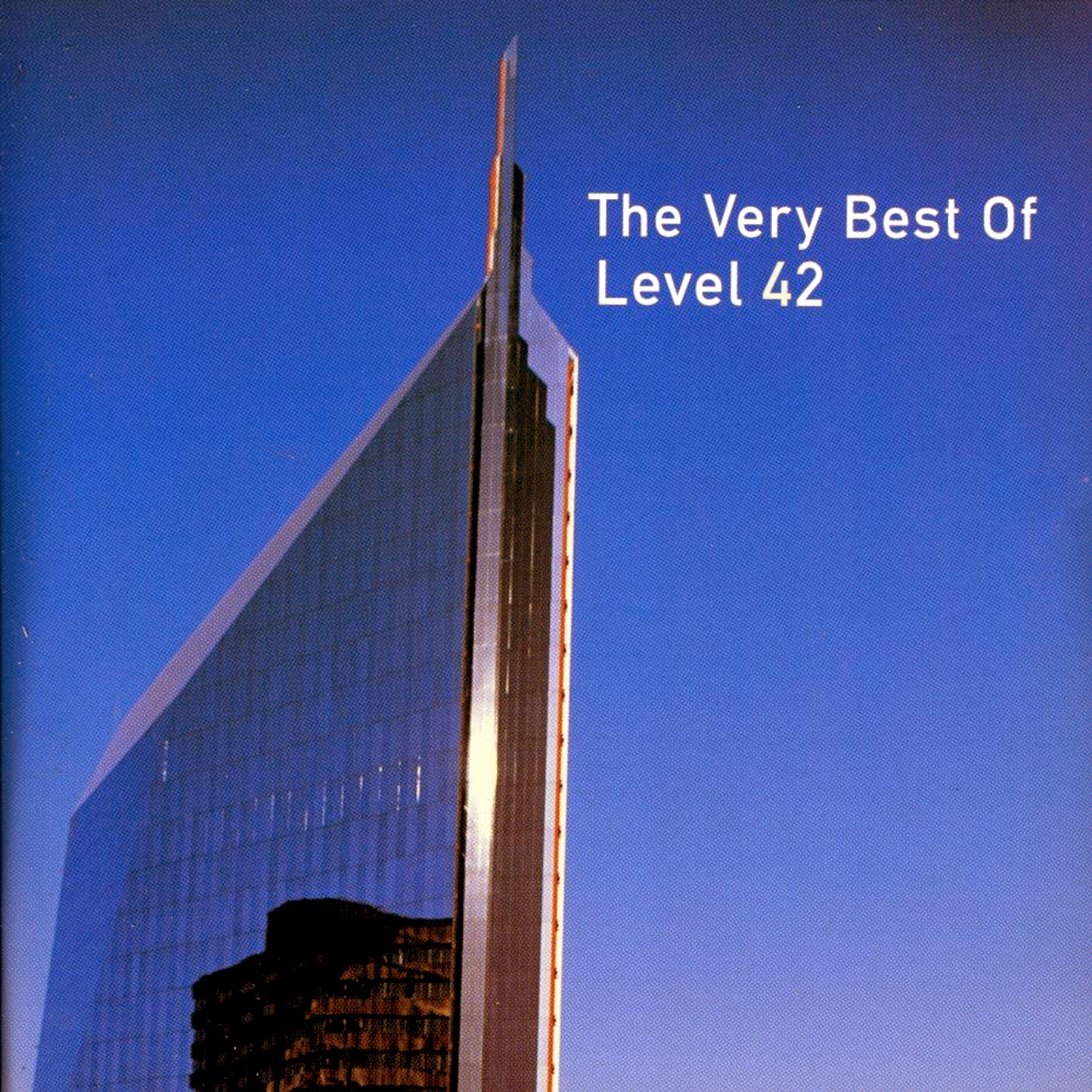 Music Rewind Level 42  The Very Best Of