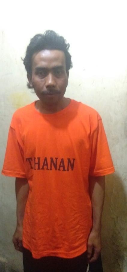 Jaka yang Sembunyikan DPO Ternyata Aparat