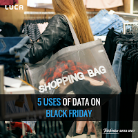 5 Uses of Data on Black Friday