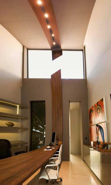 Interiores Exclusiva Vivienda en Marbella by Acero