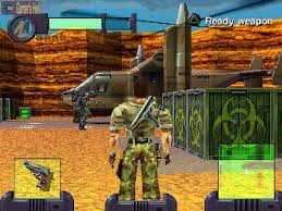 Free Download Games Action Man Operation Extreme PS1 ISO For PC Full Version  ZGASPC