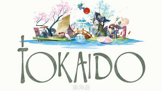 Tokaido MOD APK Unlimited Money
