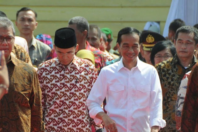 TGB Dukung Jokowi 2 Periode, Begini Respon Demokrat