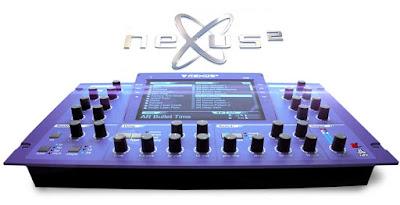 Download LV XP Vol 1 – Nexus Expansion Free
