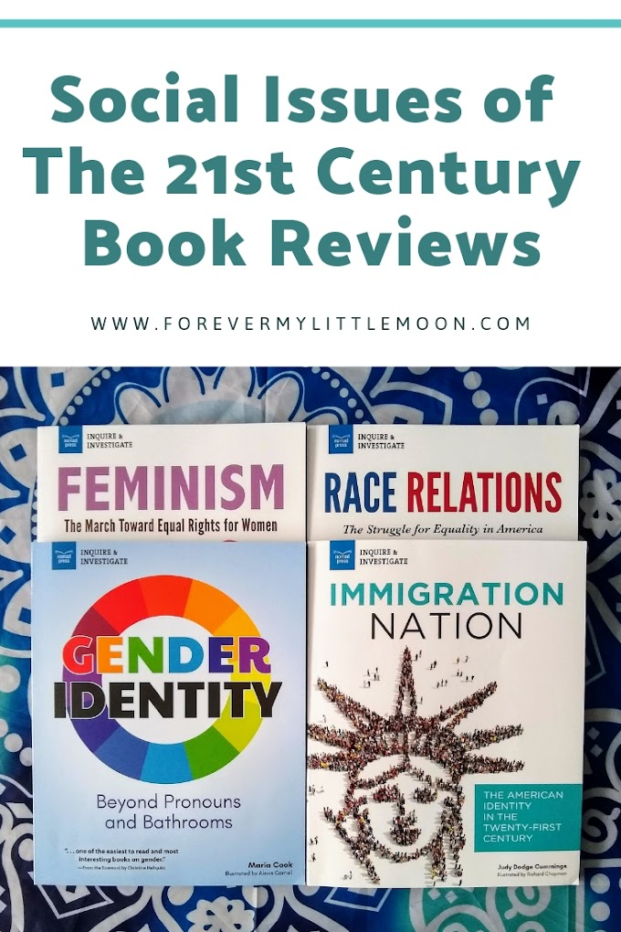 Social Issues of the 21st Century Book Reviews