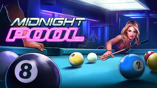 Midnight Pool 3D Free Download – Sulman 4 You