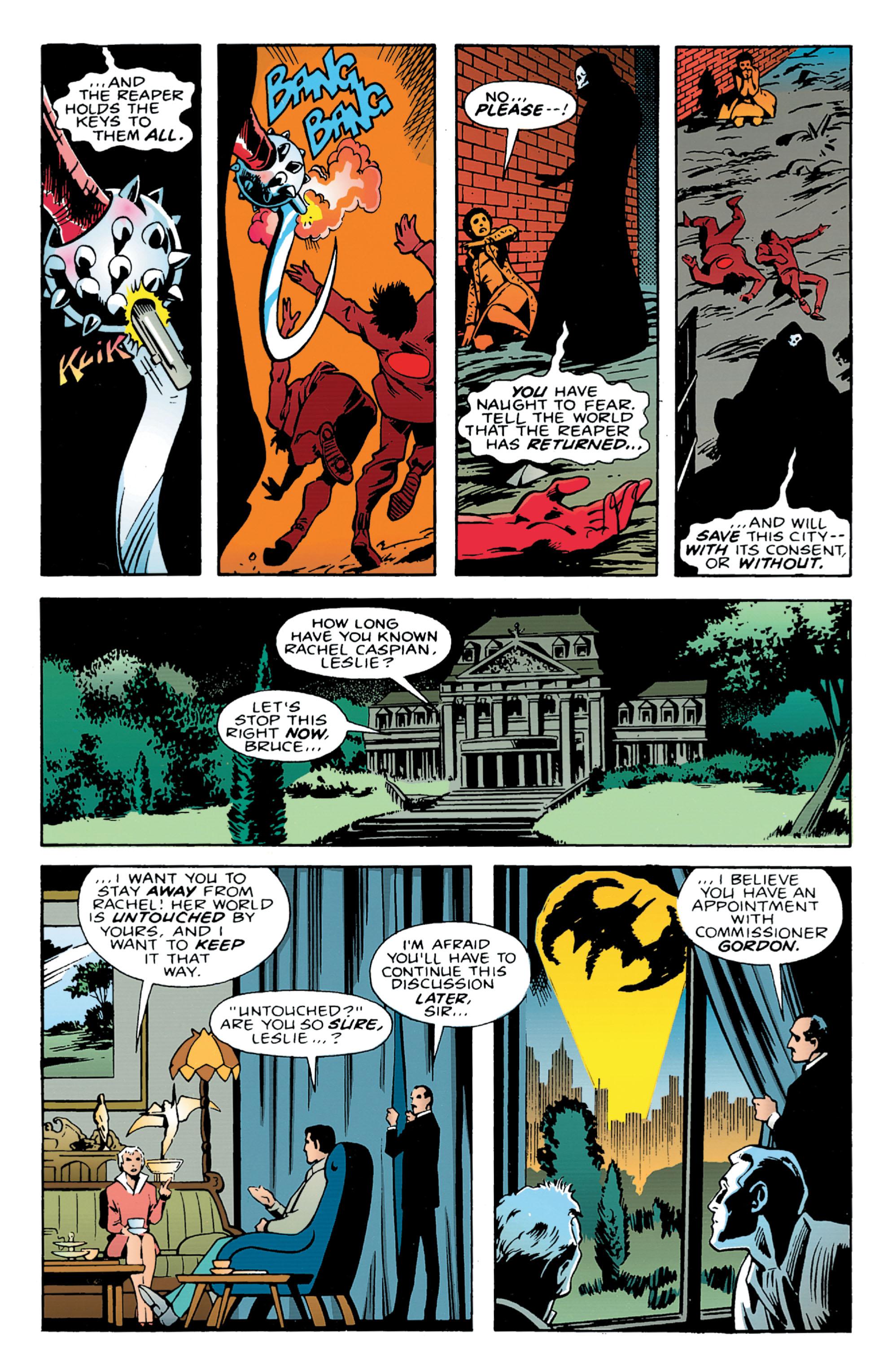 Detective Comics (1937) 575 Page 12