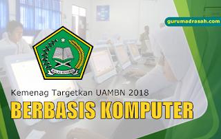 unbk uambn 2018