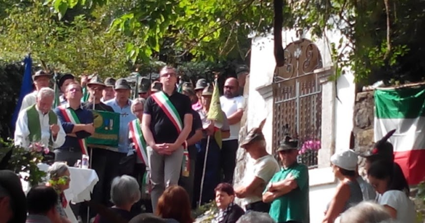 Peonis, messa ai Clapaz nel segno della solidarietà
