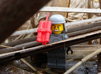 Lego Star Wars Emperal Officer