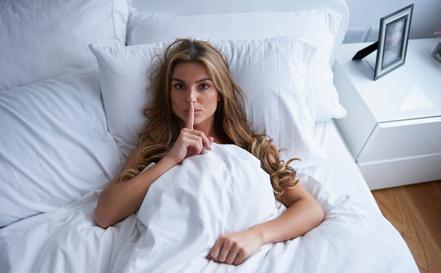 Reasons Why Women Moan Or Scream Louder Than Men During