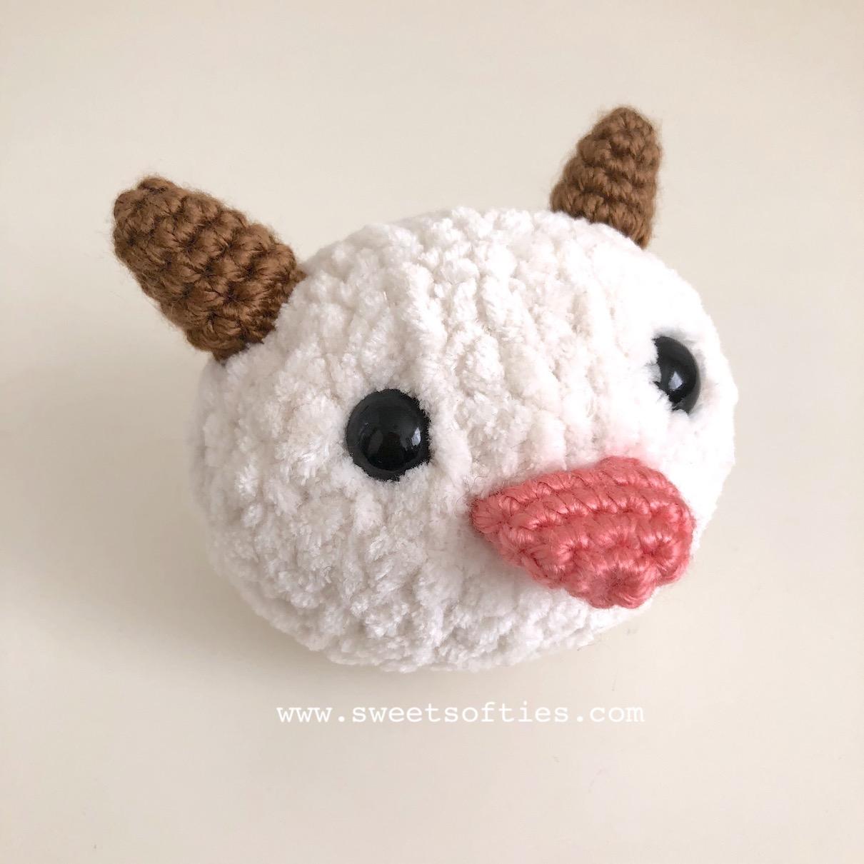 Crochet doll, amigurumi doll, knitted lol doll, handmade doll ... | 1210x1210