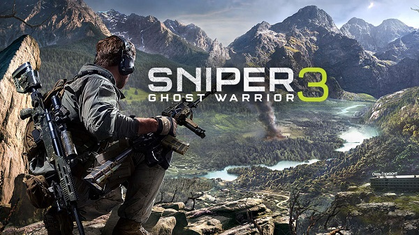 Deskripsi Spesifikasi Sniper Ghost Warrior  Info Spesifikasi Sniper Ghost Warrior 3 (City Interactive)