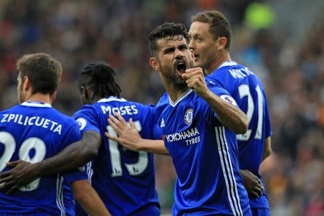 El Chelsea confirma la llegada de Nike