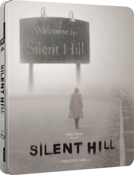 Silent Hill (2006) 1080p BluRay REMUX 25GB mkv Dual Audio DTS-HD 5.1 ch