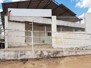 Unidades de saúde da família de Pedreiras e Canoa do Costa tem atividades suspensas para reforma