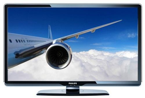 Harga TV LED Philips Termurah dan Terbaru 2017