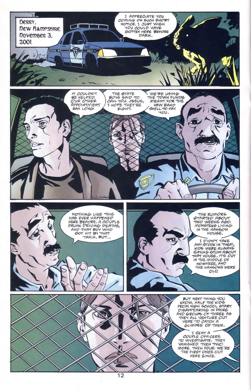 Read online Midnight, Mass comic -  Issue #2 - 13