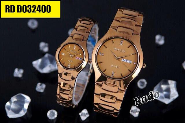 Đồng hồ đeo tay RD Đ032400