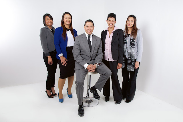 Corporate Photography in New York