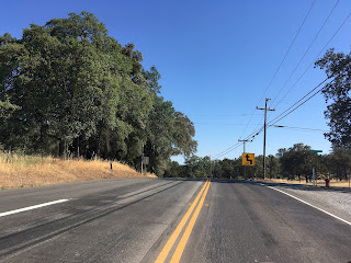 California State Route 49, The Golden Chain Highway (CA 16