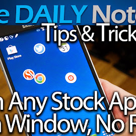 TheDailyNote Net - #1 RESOURCE FOR GALAXY Note Users: April 2014