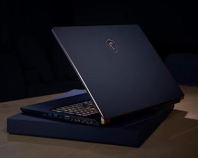 MSI GS75 Stealth : Le pc portable qui embarque une RTX 2080 !