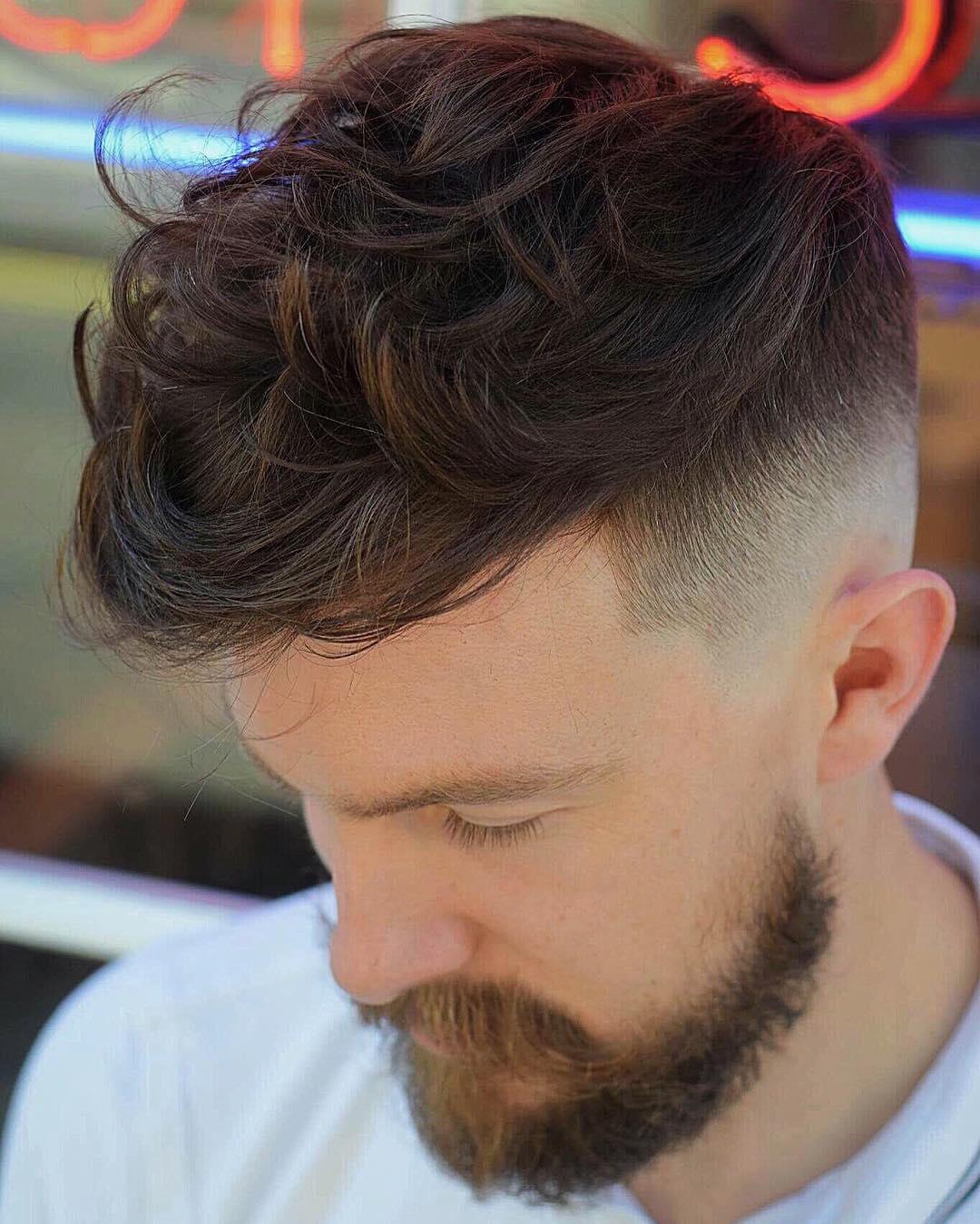 gambar model rambut ikal | sobfashion