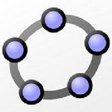 تحميل برنامج GeoGebra 6.0.526.0 لتعليم و حل المعادلات الرياضية