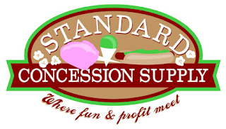 stanford concession supply logo