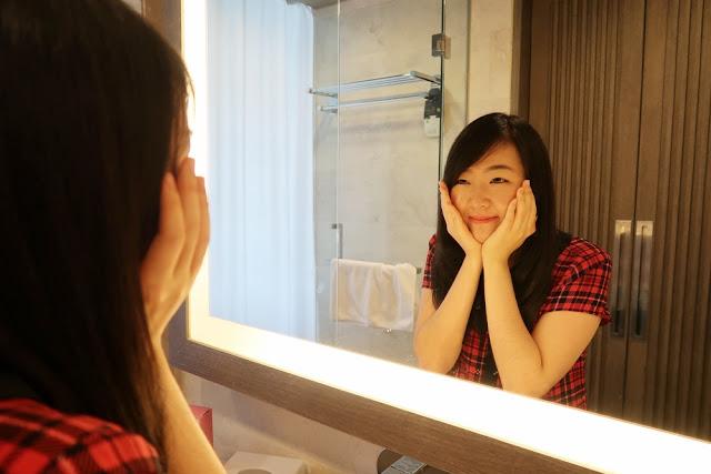 Garnier Pure Active series untuk mengatasi kulit sensitif berjerawat