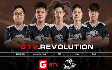 WESG Việt Nam 2019: GTV.Revolution đánh bại DivisionX để góp mặt trong trận Chung kết