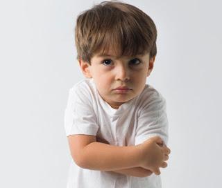 Anak yang Keras Kepala dan Susah Diatur, bagaimana mendidiknya?