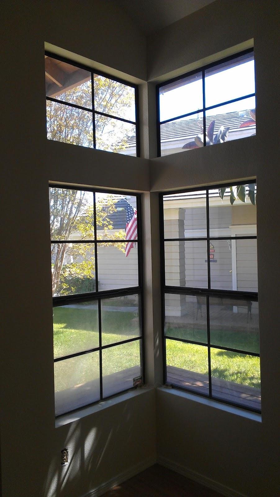 Molto Vita a San Diego: 1016 - le finestre IY98