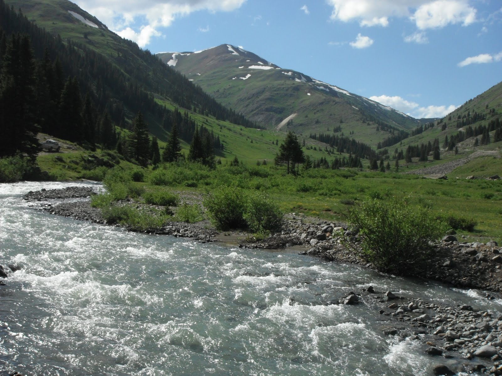 Daily Adventures: Beauty and Fear at the Hardrock 100 (A ...
